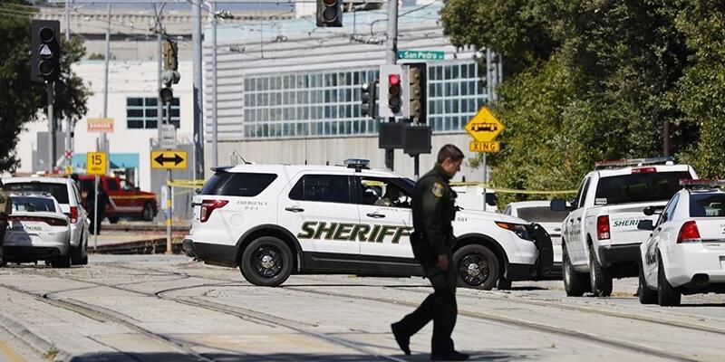 ABD'nin California eyaletindeki silahlı saldırıda ölenlerin sayısı 9'a yükseldi
