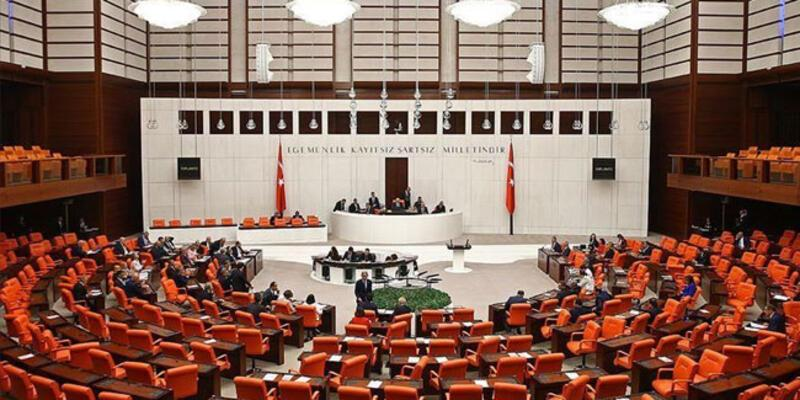 Ceza infaz kurumlarına ilişkin kanun teklifi Komisyon'da kabul edildi