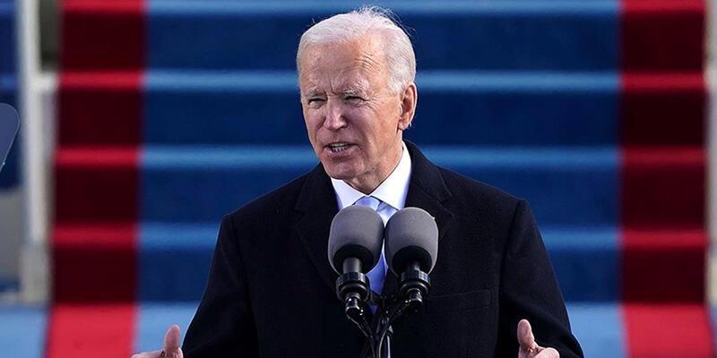 Trump döneminde başlamıştı! Biden'dan Suriye için yeni adım