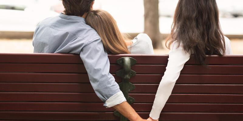 TİHEK'ten tartışılan öneri: Aldatmada partnere de ceza verilsin