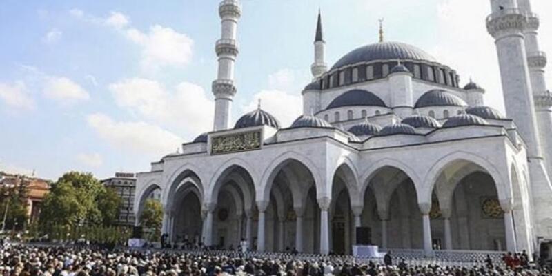 Ankara Cuma namazı saati: 28 Mayıs 2021! Bugün Ankara cuma vakti kaçta?
