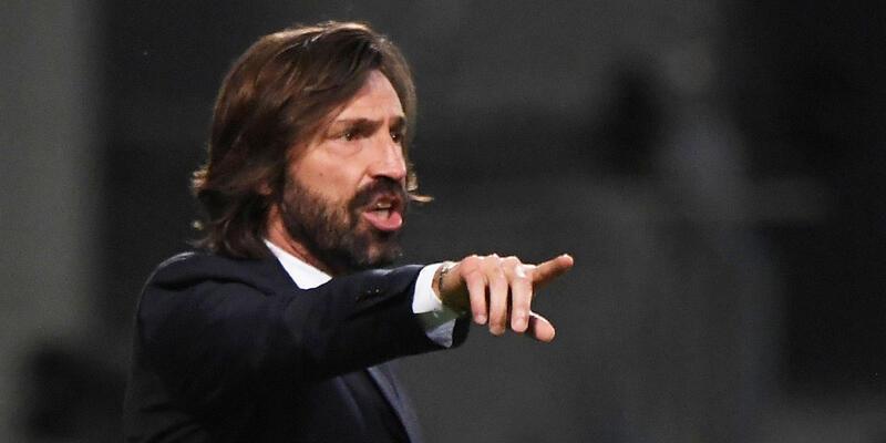 Son dakika... Juventus'ta Pirlo'yla yollar ayrıldı!