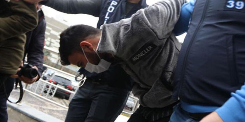 Ümitcan Uygun'un yargılanmasına devam edildi