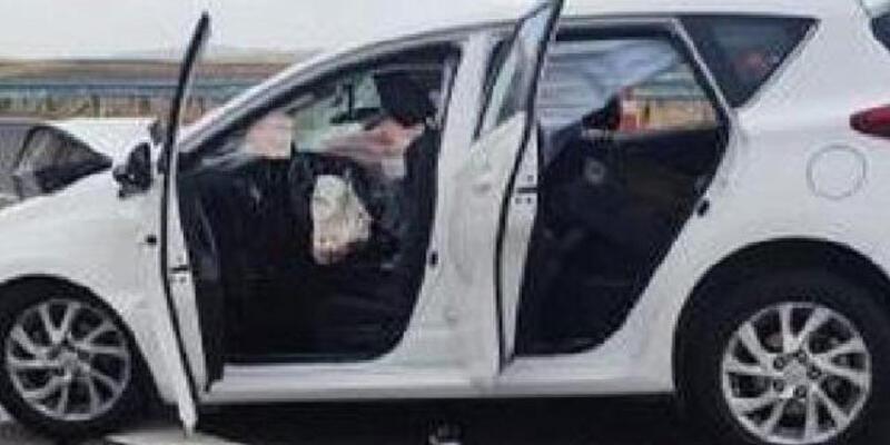 Ankara- Niğde yolunda trafik kazası: 11 yaralı