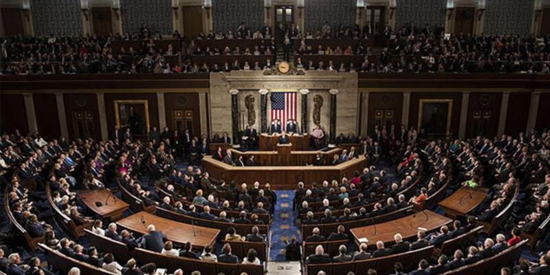 ABD'de Cumhuriyetçiler, Kongre baskını komisyonunun kurulmasını bloke etti!