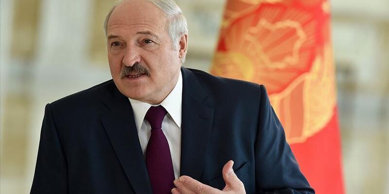 Beyaz Saray Sözcüsü Psaki: ABD, Lukaşenko yönetimine karşı yaptırım hazırlığında