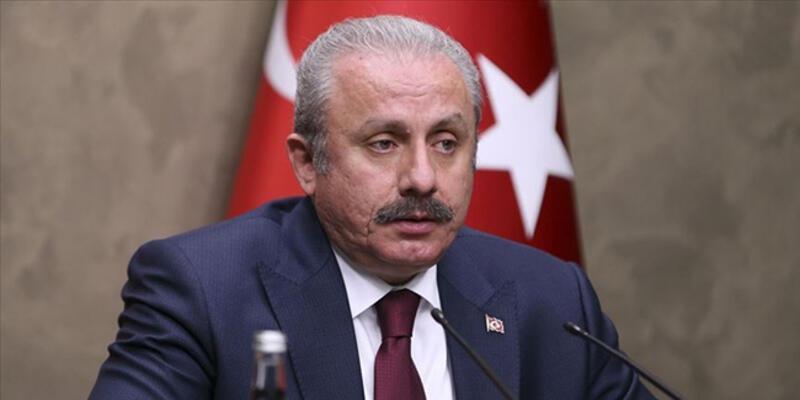 TBMM Başkanı Şentop, İstanbul'un fethinin 568. yıl dönümünü kutladı