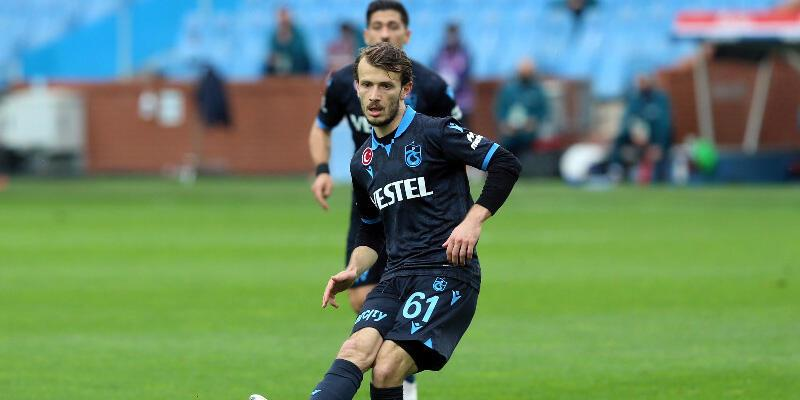 Son dakika... Trabzonspor'da Abdulkadir Parmak affedildi