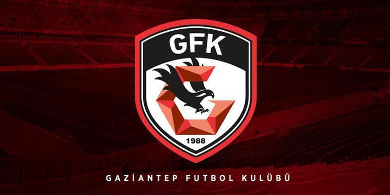 Son dakika... Gaziantep FK 3 futbolcuyla yollarını ayırdı