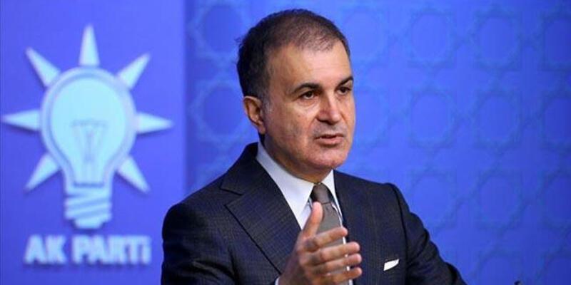 AK Parti Sözcüsü Çelik:Gazi Mustafa Kemal Atatürk milletimizin ortak ve yüksek değeridir