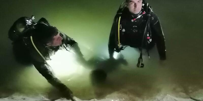 Kaybolan Buğra'nın cansız bedeni sulama havuzuna bulundu
