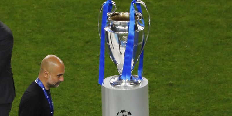 Guardiola'nın hasreti 10 yıla yükseldi!
