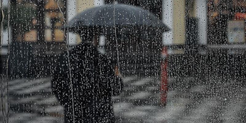 Meteoroloji'den yurdun büyük kesimi için sağanak uyarısı