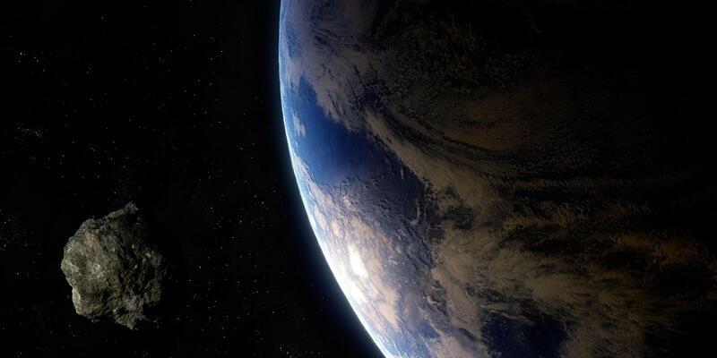 NASA uyardı: Eyfel Kulesi büyüklüğünde ve yaklaşıyor
