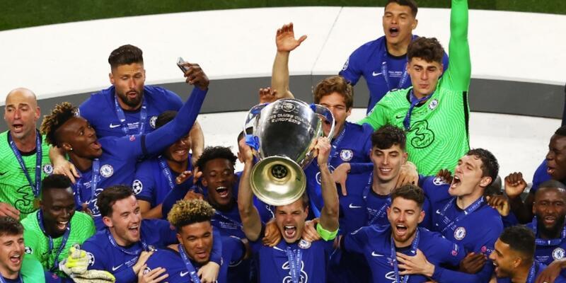Manchester City 0-1 Chelsea MAÇ ÖZETİ