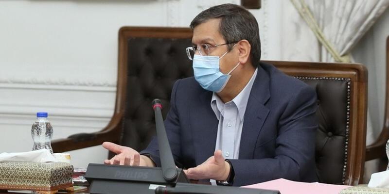 İran'da Cumhurbaşkanı adaylığı onaylanan Merkez Bankası Başkanı Himmeti görevinden alındı