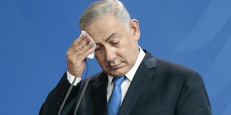 Netanyahu'ya büyük şok! 12 yıl sonra koltuğu kaybedecek