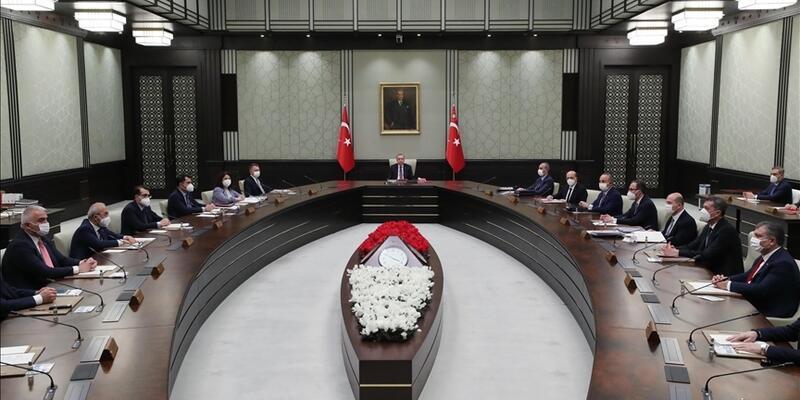 Kabine Toplantısı bugün var mı, saat kaçta? Kabine Toplantısı ne zaman yapılır? Kabine Toplantısı hangi gün?