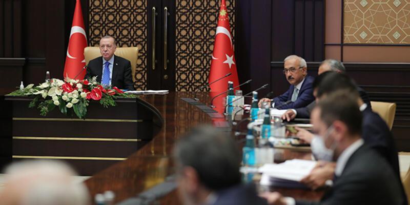 Cumhurbaşkanı Erdoğan tek tek görüşmüştü... ABD'li şirketlerden Türkiye'de yeni yatırım hazırlığı