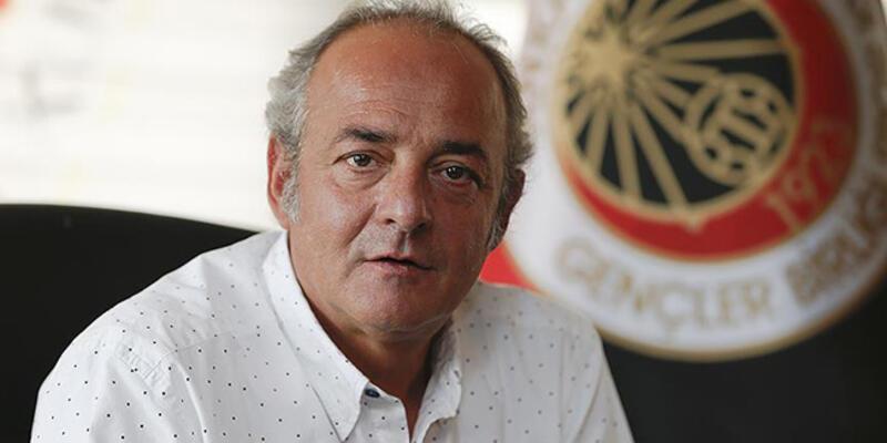 """Gençlerbirliği Kulübü Başkanı Murat Cavcav: """"Seçimde başkanlığa aday olmayacağım"""""""
