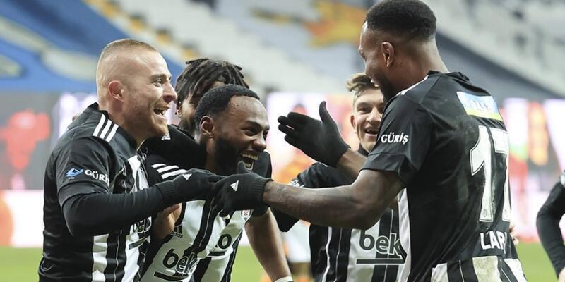 Beşiktaş Kosova takımı 2 Korriku ile anlaştı