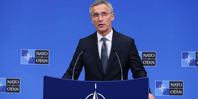 NATO Genel Sekreteri: Karadeniz'de gücümüz artıyor