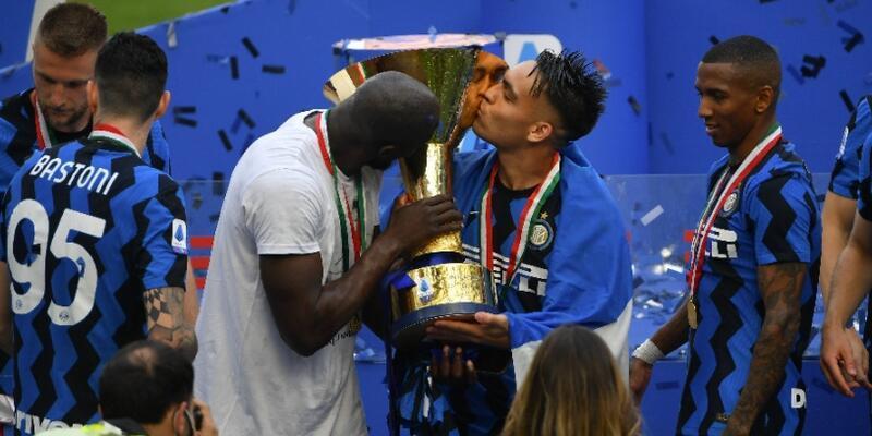 İtalya'da sezonun en değerlisi seçildi