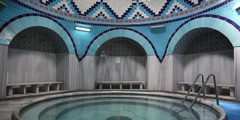 Hamamlar, saunalar, yüzme havuzları açıldı mı? Masaj salonları açık mı?