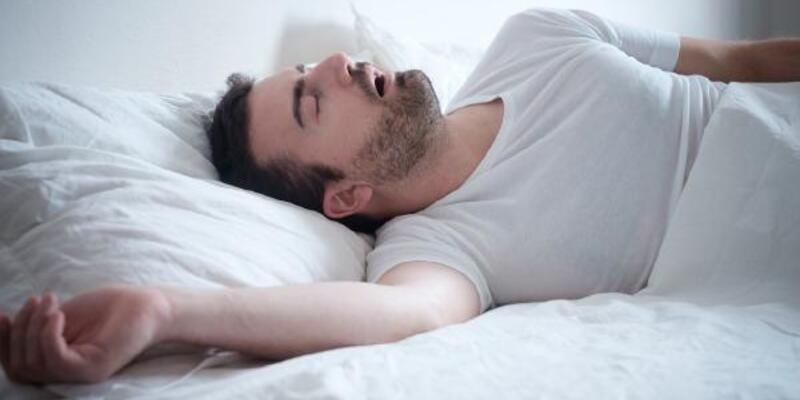 Kilo problemlerinin arkasında uyku apnesi olabilir