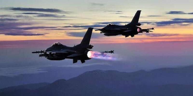 SON DAKİKA: Pençe-Yıldırım Operasyonu'nda 8 PKK'lı terörist etkisiz hale getirildi