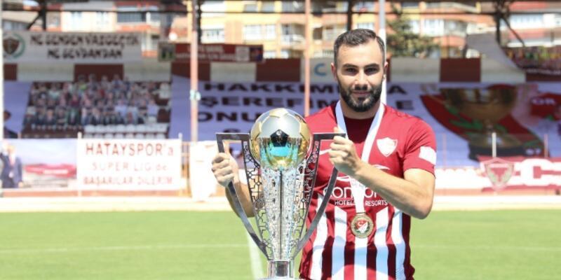 Selim Ilgaz'ın yeni kulübü belli oldu