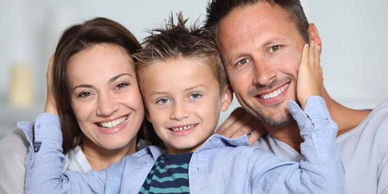 Ailenin sağlığı bozulursa toplumun da sağlığı bozulur