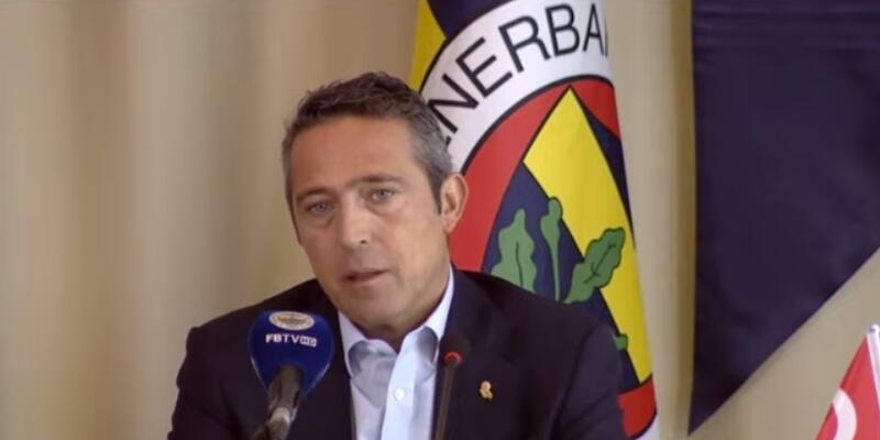 Ali Koç: Kulüp satın alacağız
