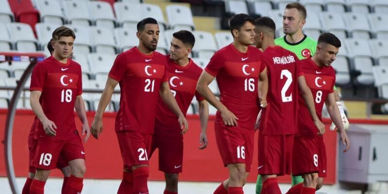 Milli Takım kadrosundan çıkarılan 4 futbolcu