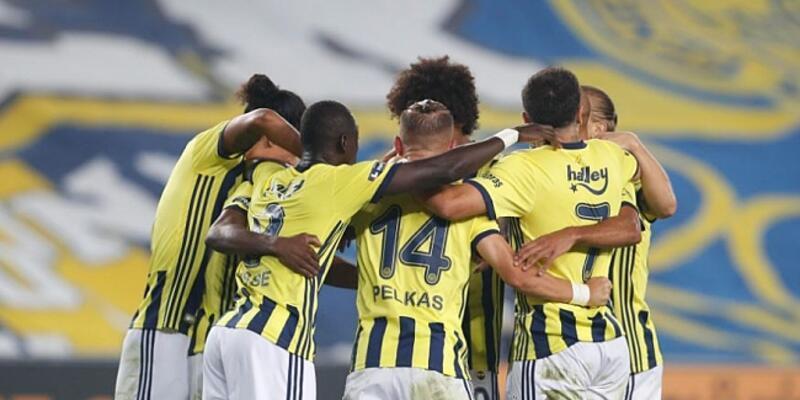 Fenerbahçe'nin formalarında yıldız olmayacak