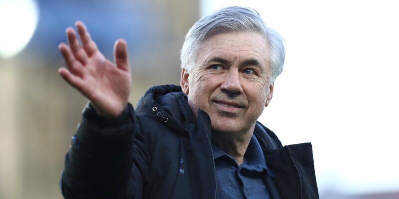 Real Madrid'in yeni teknik direktörü Carlo Ancelotti oldu