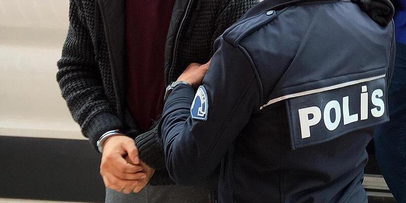 Manisa'da PKK/KCK operasyonu: 5 gözaltı