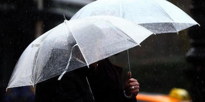 2 Haziran 2021 il il hava durumu: Bugün hava nasıl olacak?