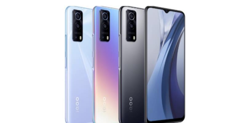 iQOO, Z3 5G cihazını piyasaya sürmek için hazırlanıyor