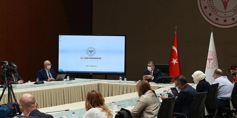 Bilim Kurulu toplantısı ne zaman? Sağlık Bakanı Fahrettin Koca saat kaçta açıklama yapacak? 2 Haziran 2021