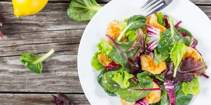 """""""Bilinçli beslenme en iyi diyetten daha etkili"""""""