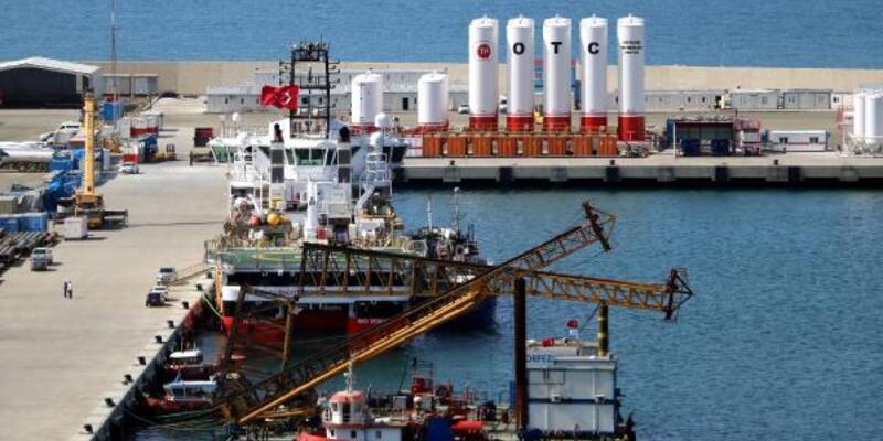 Karadeniz'deki gaz, Türkiye'nin yıllık ihtiyacının yüzde 30'unu karşılayacak