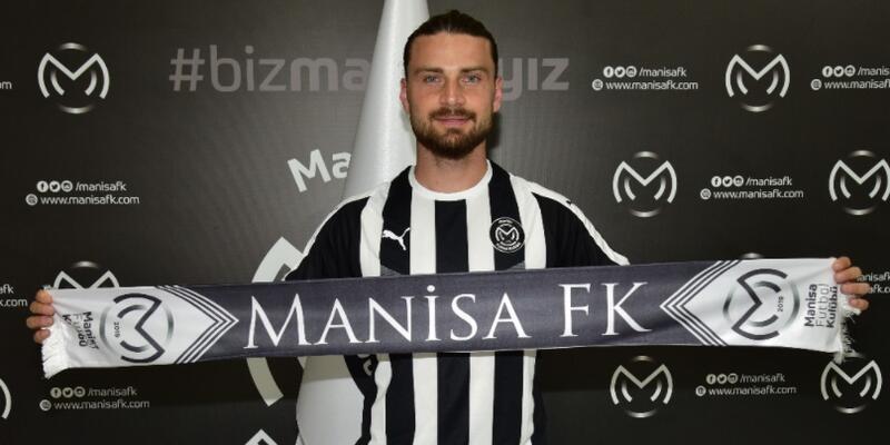 Sadi Karaduman Manisa FK'da