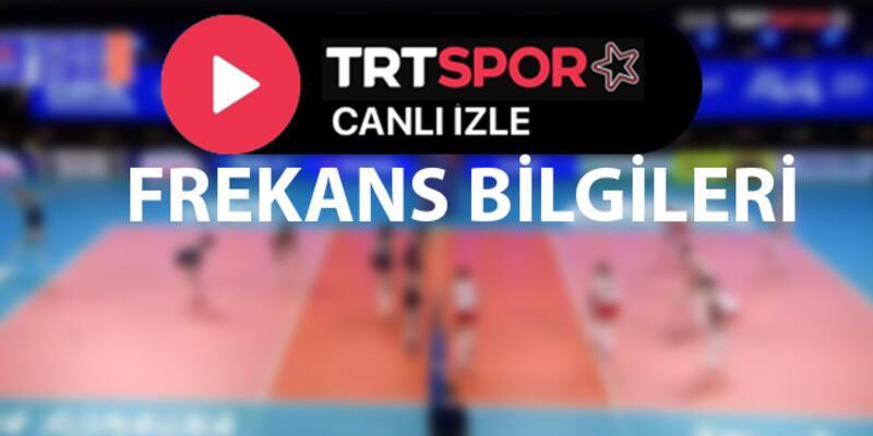 TRT SPOR Yıldız frekans bilgileri… TRT Yıldız nasıl izlenir, kaçıncı kanalda?