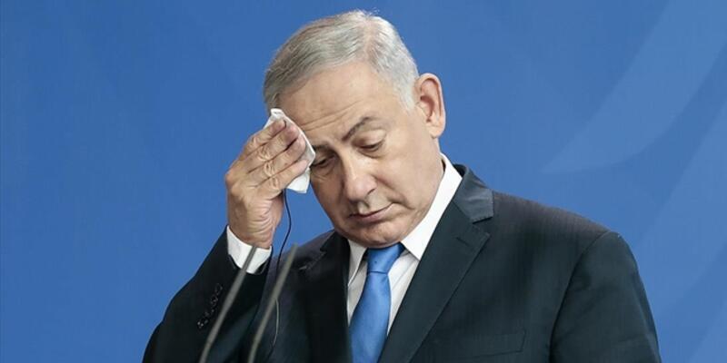 Son dakika... İsrail'de Netanyahu'nun rakiplerinden 'koalisyon' anlaşması
