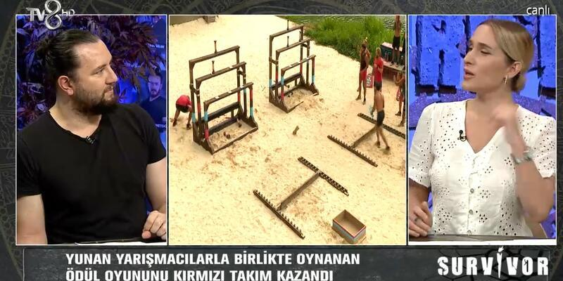 Survivor Ekstra İhsan Tarkan kimdir, kaç yaşında?