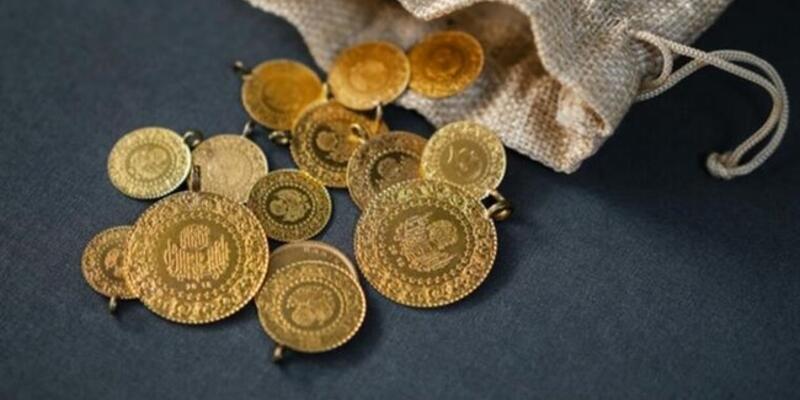 Çeyrek altın, bugün gram altın ne kadar? 3 Haziran 2021 altın fiyatları! Cumhuriyet altını, 22 ayar bilezik kaç TL?