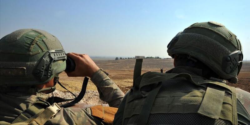 MSB: 3 PKK/YPG'li terörist etkisiz hâle getirildi
