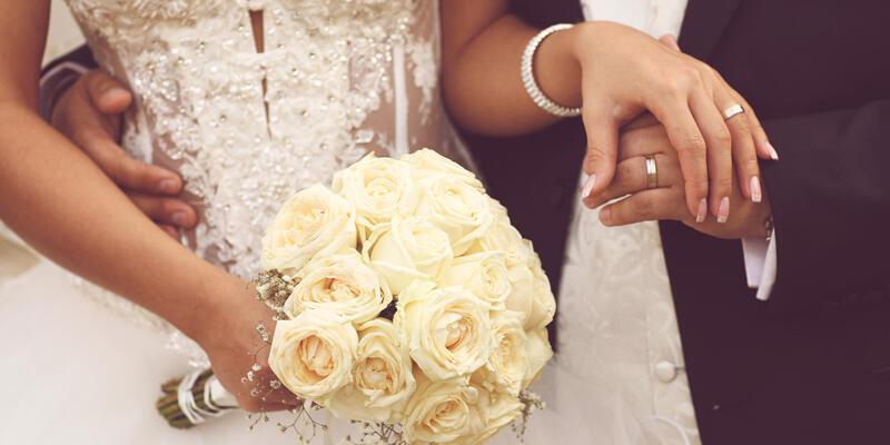 Dünyanın konuştuğu düğün: Gelin kalp krizi geçirdi, damat baldızıyla evlendi