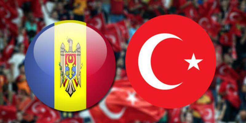 Türkiye-Moldova maçı canlı izle! Türkiye Moldova TRT Spor canlı yayın izleme sayfası! 3 Haziran 2021